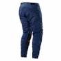 TROY LEE DESIGNS Pantalon GP HOT ROD Bleu Marine