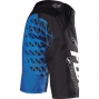 FOX 2014 Short DEMO DH GIANT Edition Noir Bleu