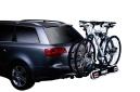 THULE Porte-vélo sur boule d'attelage EURORIDE 941 pour 2 vélos prise 7 broches