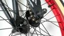 FIT 2014 BMX Complet MAC 1 Noir