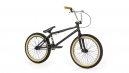 FIT 2014 BMX Complet Dugan 1 FIT x ETNIES Noir