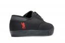 CHROME Paire de Chaussures TRUK Pro SPD Noir 41
