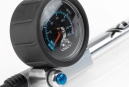 XLC HighAir CNC Pump Blue