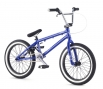WETHEPEOPLE BMX Complet CURSE 18´´ Bleu
