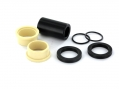 FOX RACING SHOX 5 Pieces Reducers Kit ALU 6x22.20mm