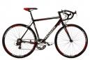 Vélo de Route KS Cycling Euphoria Shimano Tourney 7V 2020 Noir
