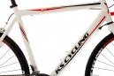 Vélo de Route KS Cycling Euphoria blanc
