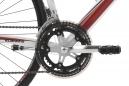 Vélo de Route KS Cycling Piccadilly blanc