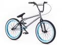 WETHEPEOPLE 2014 BMX complet ARCADE Chrome