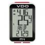 VDO Contador M4 AF Altímetro Wired