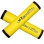 LIZARD SKINS DSP Paire de Grip 32.3mm Jaune