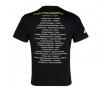 LE TOUR DE FRANCE T-Shirt AFFICHE TOUR DE FRANCE Noir