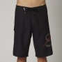 FOX  Short OVERHEAD BOARDSHORT Noir