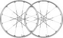 CRANKBROTHERS Paire de roues Cobalt 2 26'' Axes 15/12x142mm Argent