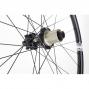 SPANK Paire de Roues SPIKE RACE ENDURO 15mm 142x12mm Noir 27.5´´