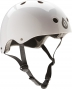 Casco Bol 661 SIXSIXONE DIRT LID STACKED 2015 Blanco Talla única