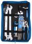 UNIOR Trousse à outils vélo 19 pièces