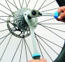 Herramienta para desmontar ruedas libres UNIOR