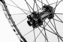 SPANK Paire de roues OOZY Trail 295 26´´ 15mm/12x142mm Noir
