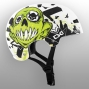 TSG Helmet EVOLUTION SOLID COLORS Tanner Golgbeck Green