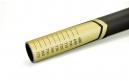 RENTHAL Cintre FATBAR Carbon 780x31.8mm Carbone
