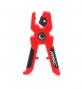 MSC Tool Mini Hose Cutter Red