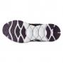 ASICS Chaussures GEL-EVATION Violet Noir Femme