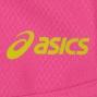 ASICS SHORT PACE WOVEN 3.5 Pouces Rose Femme