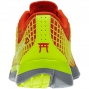 REEBOK Chaussures ZQUICK CITY FLUX Orange Jaune Homme