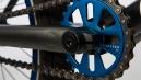 FIT 2014 BMX Complet VH1 Noir Bleu