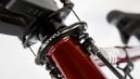 FIT 2014 BMX Complet VH3 Rouge