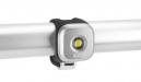 KNOG Lampe Avant BLINDER 1 Argent