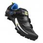 Chaussures VTT Mavic Rush Maxi Fit Noir
