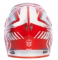 TROY LEE DESIGNS 2013 Helmet D2 DELTA Red White