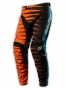 TROY LEE DESIGNS Pantalon Enfant GP JOKER Orange Noir