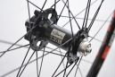 NOTUBES Paire de roues ZTR Podium 27.5'' Av 15mm Ar 12x142mm 3.30 Ti