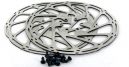 AVID 2014 Paire de frein CODE R  Disques Centerline 200mm PM/IS Noir