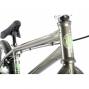 WETHEPEOPLE 2015 BMX Complet CURSE Graphite