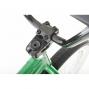 WETHEPEOPLE 2015 BMX complet ARCADE Vert