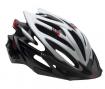 BELL 2015 Helmet VOLT XC White Black Red