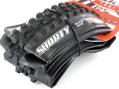 Maxxis Shorty MTB Tyre - 27.5x2.50 Foldable 3C Maxx Terra