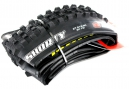 Maxxis Shorty MTB Tyre -  27.5x2.30 Foldable 3C Exo Protection TL Ready TB85924100
