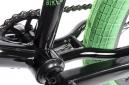 SUBROSA 2015 BMX COMPLET TIRO Noir Vert