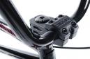SUBROSA 2015 BMX COMPLET TIRO XL Noir Rouge
