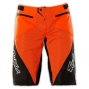 TROY LEE DESIGNS Short SPRINT GWIN Noir/Orange