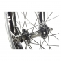 WETHEPEOPLE 2015 BMX Complet CURSE 18´´ Noir