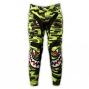 TROY LEE DESIGNS Pantalon Enfant GP AIR P51 Jaune/Noir