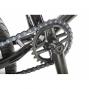 WETHEPEOPLE 2015 BMX Complet TRUST Noir