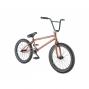 WETHEPEOPLE 2015 BMX Complet TRUST Trans Orange