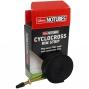 NOTUBES Fond de Jante Tubeless Cyclocross 700mm 17-21 mm Presta